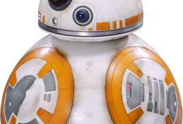 BB-8: BUSINESS BOOK-8: